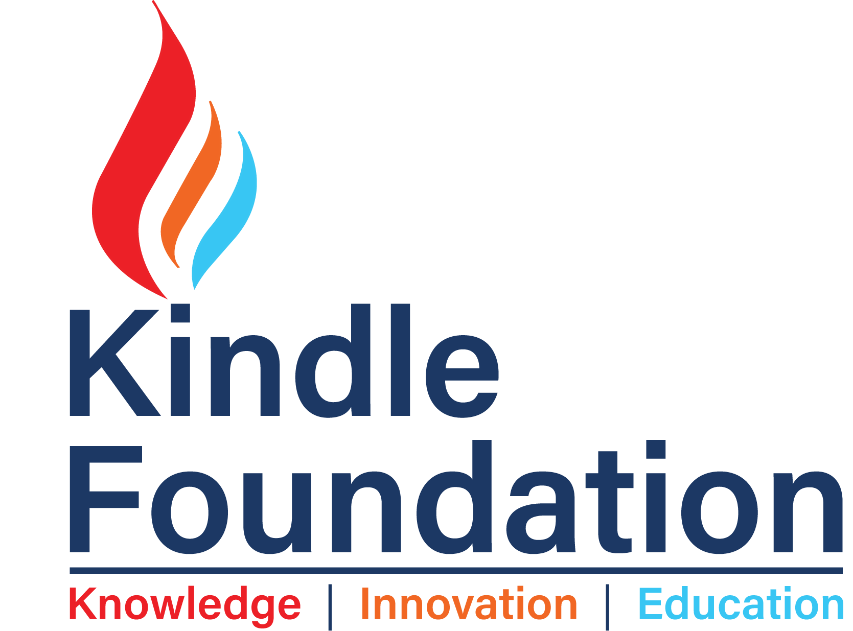 Kindle Foundation Logo